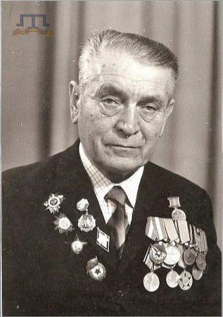 Абляз Керимов командовал эскадроном