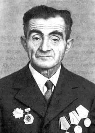 Исмаил Языджиев был смелым и отважным пулеметчиком