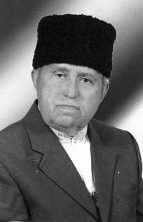 Айдеру Алим огълу Адаманову исполнилось 86 лет