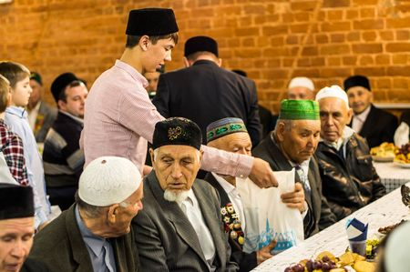 В городах надо создавать татарские махалли