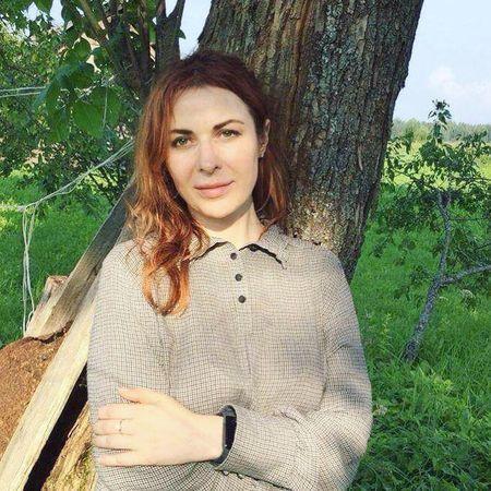 Вернулась из Крыма в Москву
