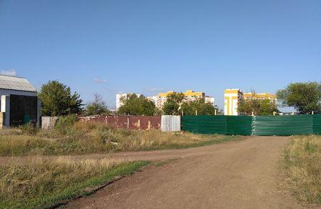 В Крыму устроили резервацию для крымских татар