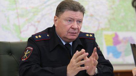 Олег Торубаров возглавил МВД России в Крыму