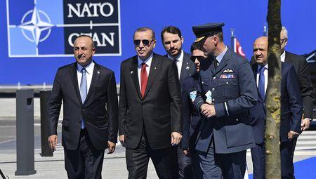 Что, если Турция скажет «Я выхожу из НАТО»?