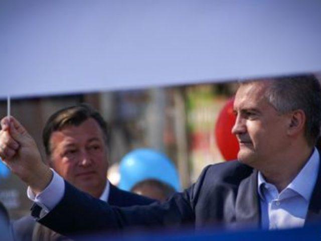 Крымские власти не дают повода для оптимизма