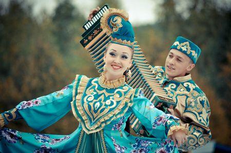 В Москве пройдут Дни культуры Татарстана