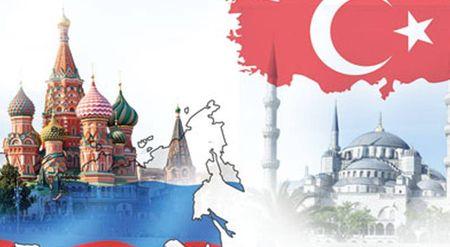 Какая Турция нужна России