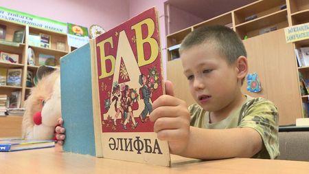 Путин подписал закон «Об изучении родных языков»