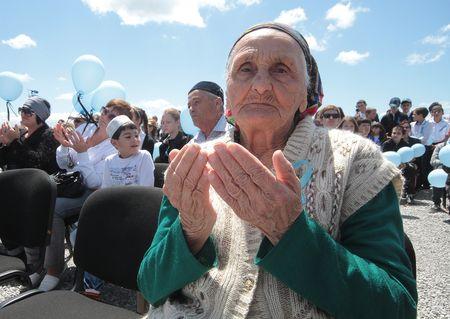 Давайте не забывать о крымских татарах