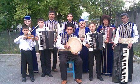 «Къатырша-сарай» выступит в финале конкурса «Семья года»