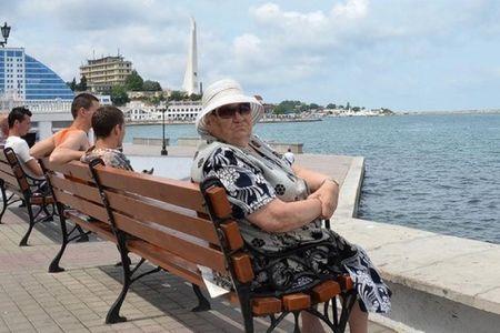 В Крыму умирают больше, чем рожают