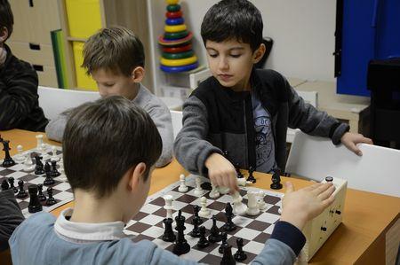 В школах Узбекистана будут уроки шахмат