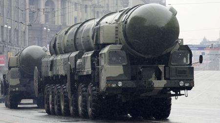 Если бы не ядерное оружие…