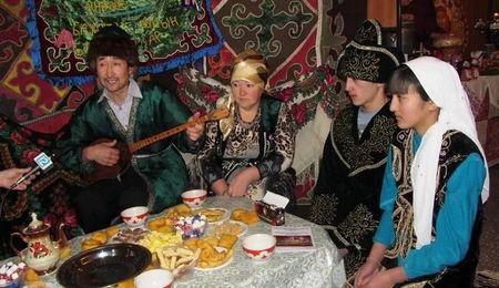 Сколько казахов вернутся на Родину из Китая