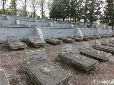 Музафар Ибраимов был убит в бою за Кенигсберг (2)