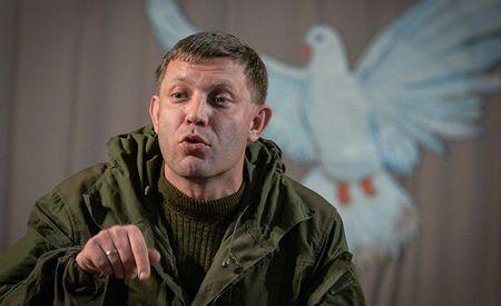 Как убийство Захарченко изменит Донбасс