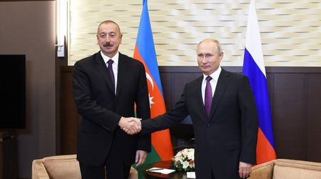 Для Азербайджана важно мнение России