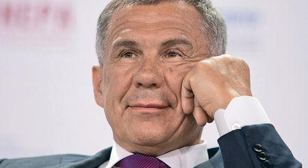 Рустам Минниханов: Крымских татар просто надо понять