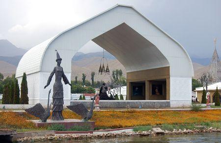 В Чолпон-Ата пройдет саммит глав тюркских государств