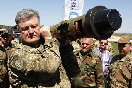 Россию хотят втянуть в военный конфликт