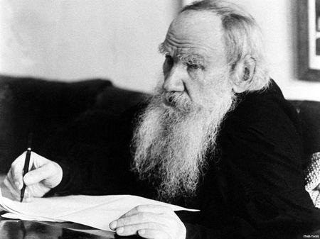 Лев Толстой изучал Коран