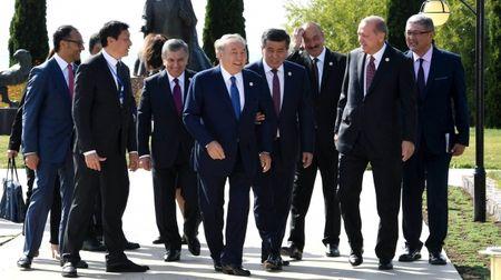 Бросит ли Тюркский мир вызов Западу?