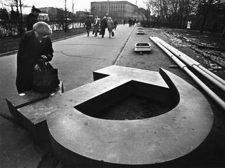Какие факторы привели к распаду СССР