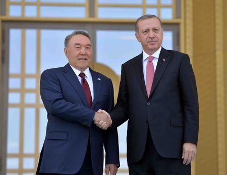 Казахстан заинтересован в стабильной Турции