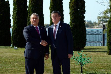 Венгрия уважает и хранит свои тюркские корни