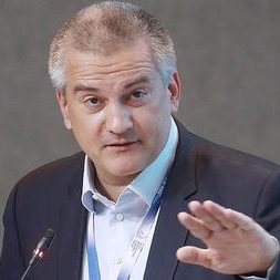 Сергей Аксенов, глава Республики Крым (об отставке шестого по счету министра транспорта в его правительстве)