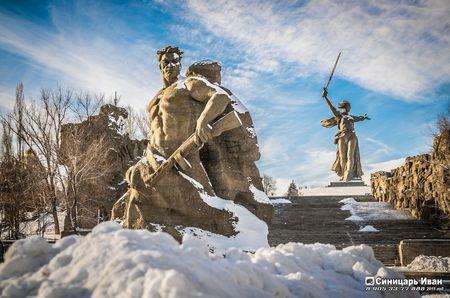 Аппас Патель участвовал в Сталинградской битве