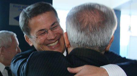 Радий Хабиров возвращается в Уфу