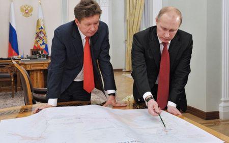 Зачем России туркменский газ?