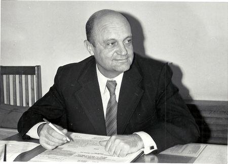 Керим Бекирбаев создавал самолеты с вертикальным взлетом и посадкой