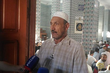Как живет мусульманская умма Севастополя