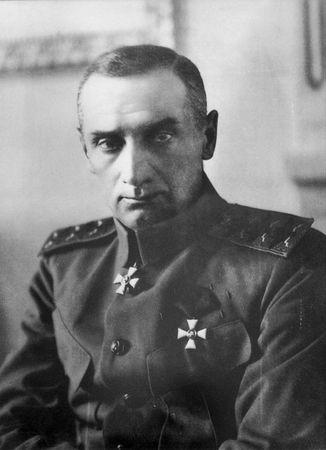 Адмирал Александр Колчак (1874-1920)