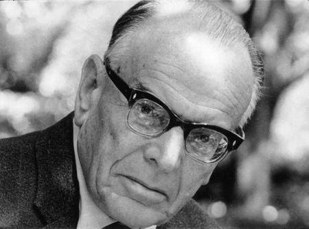 Константин Паустовский (1892-1968)