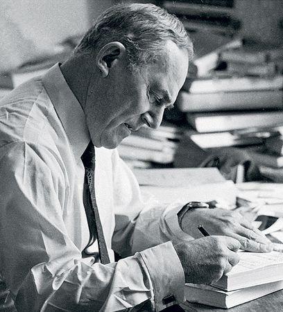 Вадим Кожевников (1909-1984)