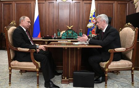 Москва всегда помогала Севастополю и будет помогать в будущем