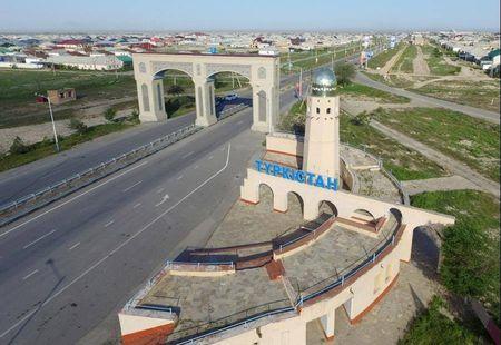 Нурсултан создает зону Turkistan