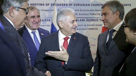 Евразия нуждается в дальнейшей интеграции