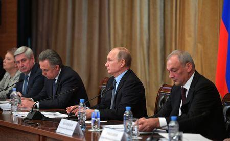 В Югре обсуждали национальную политику России