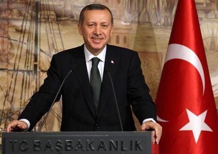 Эрдоган признан самым влиятельным мусульманином мира