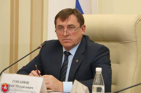 В Крыму назначен новый куратор федеральных программ