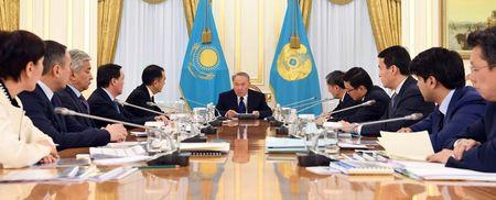 Об особенностях казахской политической культуры