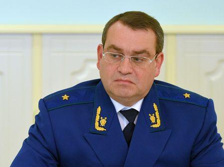 Севастополь и Адыгея «обменялись» прокурорами