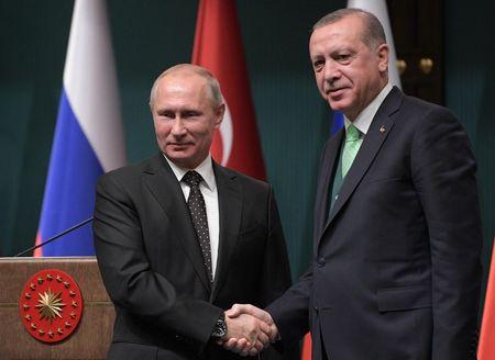 Союз России с Турцией необратим