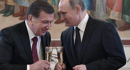 Узбекистан и Россия нужны друг другу