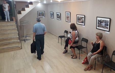 В Тель-Авиве открылась выставка «Крым сегодня»