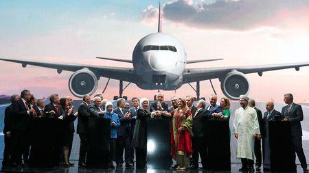 В Стамбуле открыли самый крупный аэропорт в мире